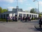 Gereformeerde Kerk Vrijgemaakt De Voorhof